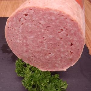 Boterhamworst vleeswaren