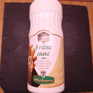 Fritessaus Oliehoorn