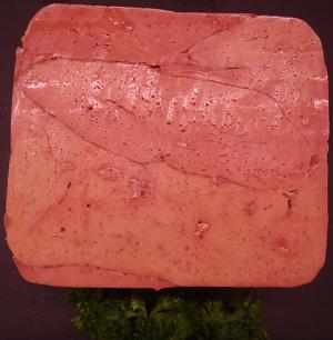 Lever vleeswaren