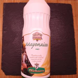 Mayonaise Oliehoorn