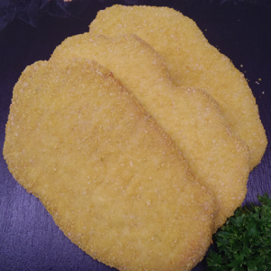 Vega schnitzel