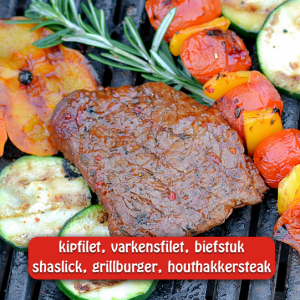 Barbecuepakket