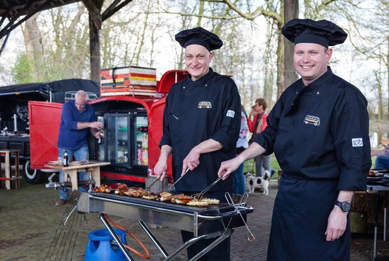 Barbecue-voor-elk-feest