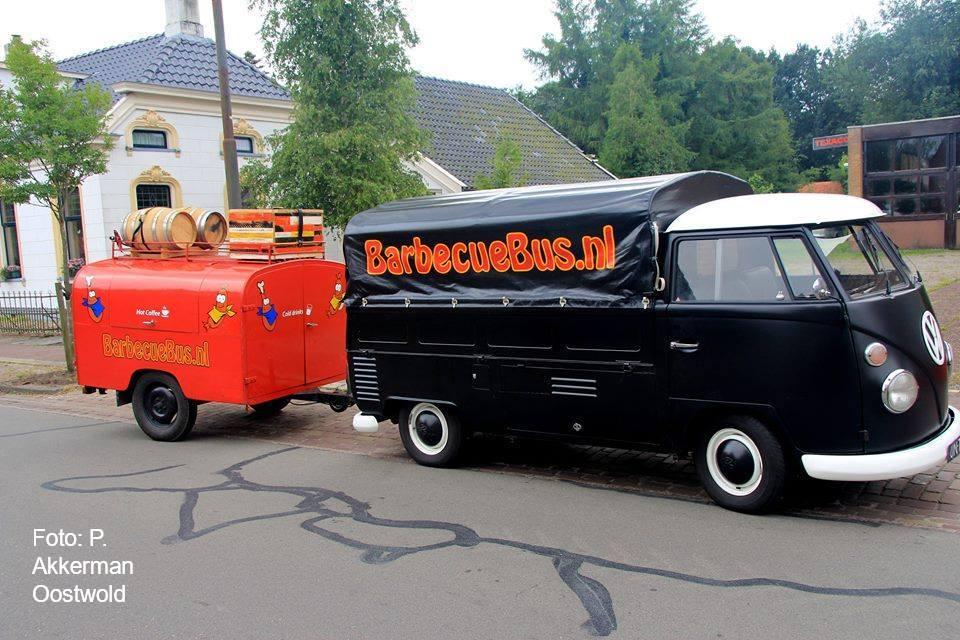 Bezorgen en tijden Onze bezorgtijden Barbecuebus.nl