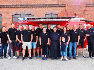 Maak kennis met het Barbecuebus team!
