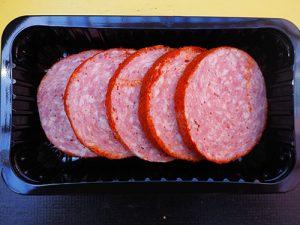 Grillburger 5 stuks