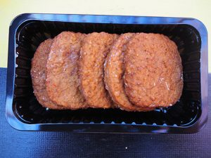 Hmaburger 5 stuks